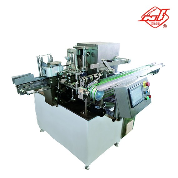 Model DXDW120 Envelope packing machine for double chamber tea bag machine