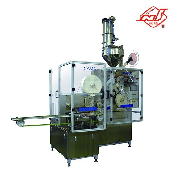 Model DXD01KC6 Tea bag packing machine