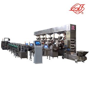Production line equipments