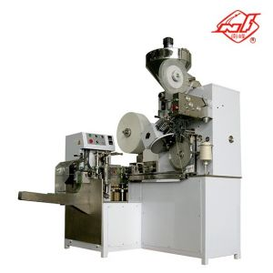 Model DXDC8IV Tea bag packing machine