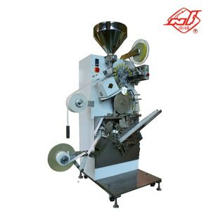 Model CCFD6 Tea bag packing machine
