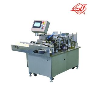 Model DXD05CW180 Envelope packing machine