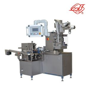Model DXD01YS80 Tea bag packing machine